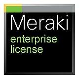 Meraki Mrエンタープライズライセンス、10年、電子Delivery