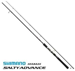 シマノ ロッド 13 ソルティーアドバンス シーバス S906M