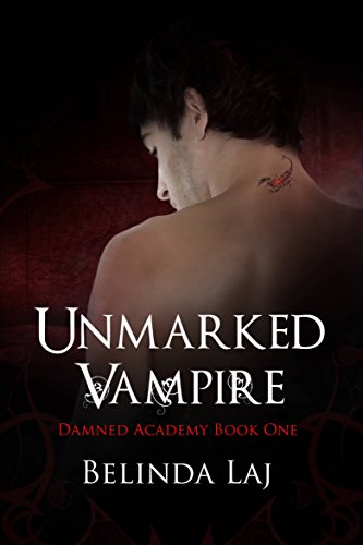 Unmarked Vampire