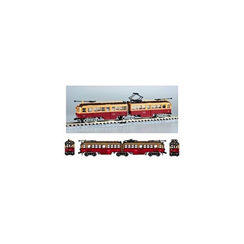 京阪電鉄 60型「びわこ号」 晩年塗装 NT140