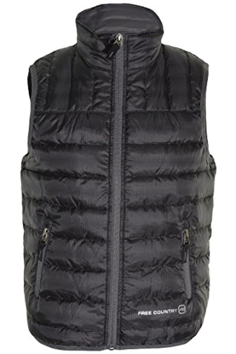 FREE COUNTRY ボーイズ パワーダウン ベスト Kids Down Vest