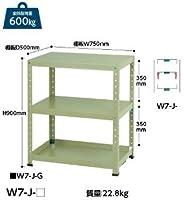 山金工業 ヤマテック ワゴン W7-J-G