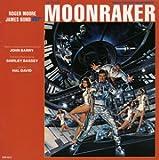007/ムーンレイカー オリジナル・サウンドトラック