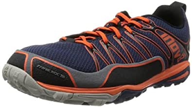 [イノヴェイト] inov-8 TRAILROC 255 INV2305U2 INK (INK×ORANGE/23.0)