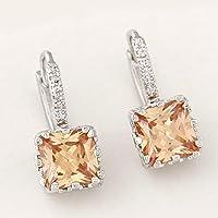 Antique Women Earrings Elegant Charms Women ble Earrings