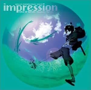 samurai champloo music record impression