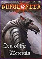 Dungeoneer: Den of the Wererats