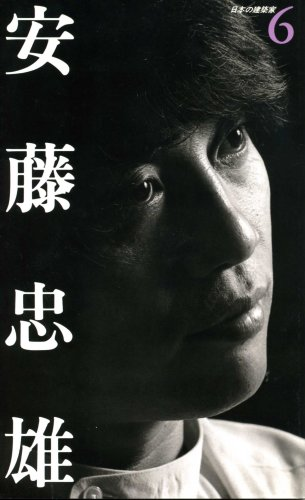安藤忠雄―挑発する箱 (日本の建築家 (6))