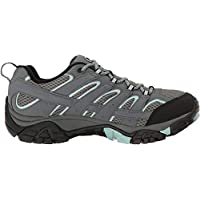 Merell Moab GTX Wide Women's Outdoor Multisport Training Shoes, Sedona Sage, 9 US