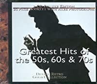 Heartbreaker Hits of the 50's 60'S and 70's