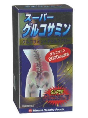 スーパーグルコサミン 360粒入 約30日分