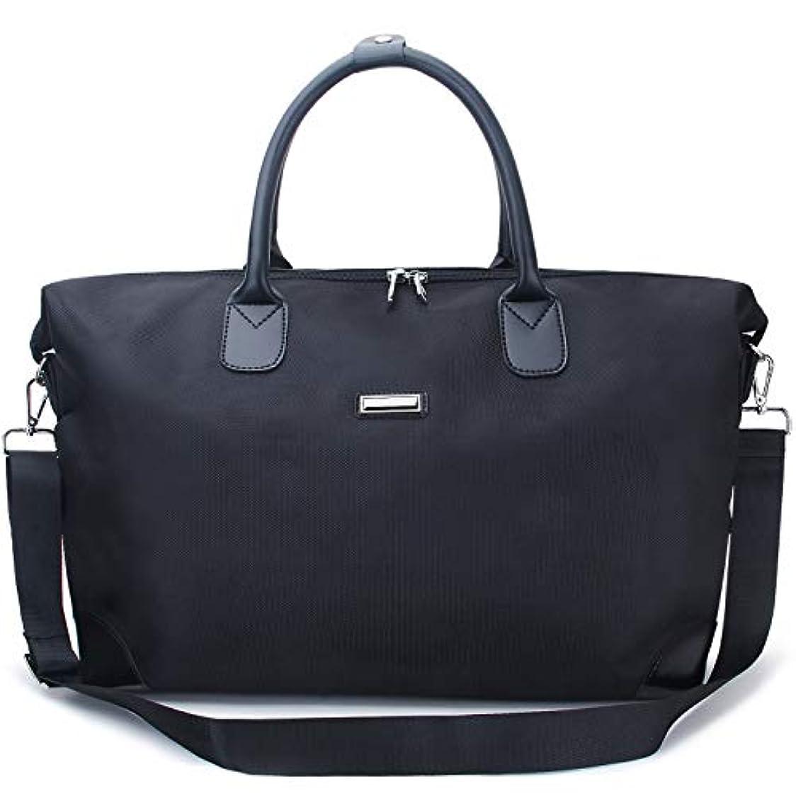 提供されたアレンジ申請中[TcIFE]ボストンバッグ レディース メンズ スポーツダッフルバッグ ガーメントバッグ 大容量 修学 旅行トラベルバッグ シューズ収納バッグ