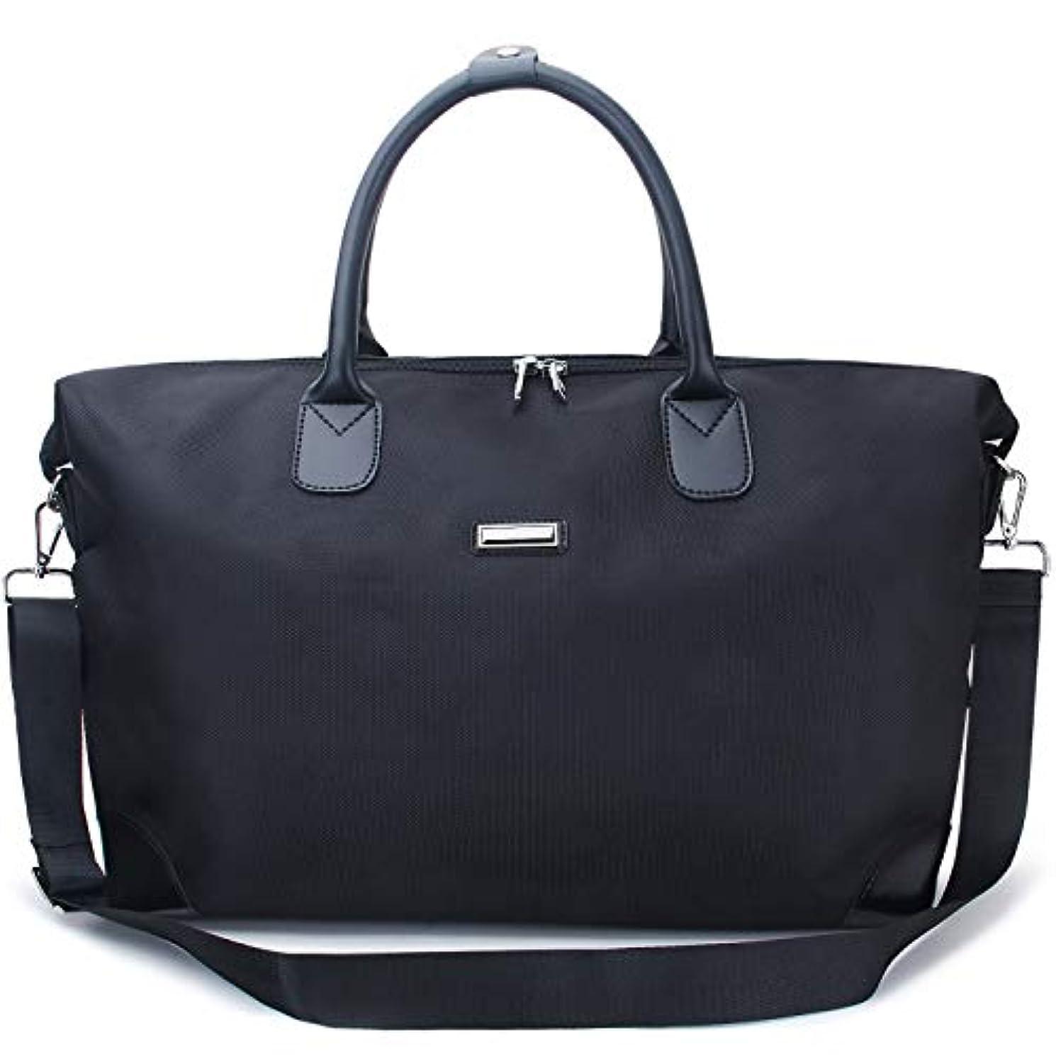 代表する第二に深さ[TcIFE]ボストンバッグ レディース メンズ スポーツダッフルバッグ ガーメントバッグ 大容量 修学 旅行トラベルバッグ シューズ収納バッグ