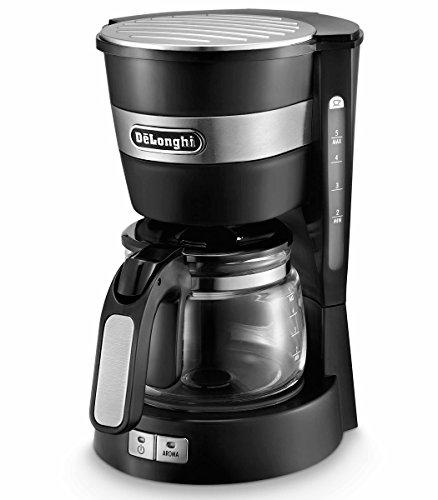 デロンギ『コーヒーメーカー ICM14011J』