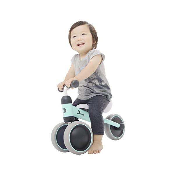 D-bike mini ミントブルーの紹介画像5