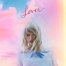 Lover (Baby Pink and Baby Blue 2LP)