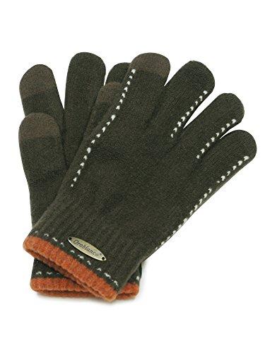 (オロビアンコ)OROBIANCO 手袋 ORM-1526 KHAKI