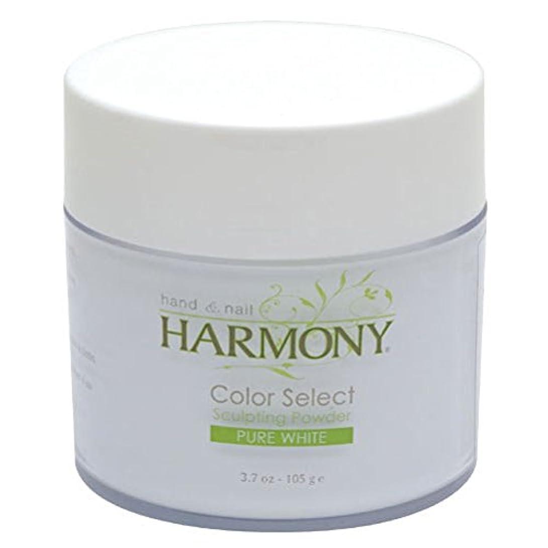 舗装承認飲料Harmony パウダー ピュアホワイト 28g アクリル材