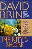 Infinity's Shore (Bantam Spectra Book)