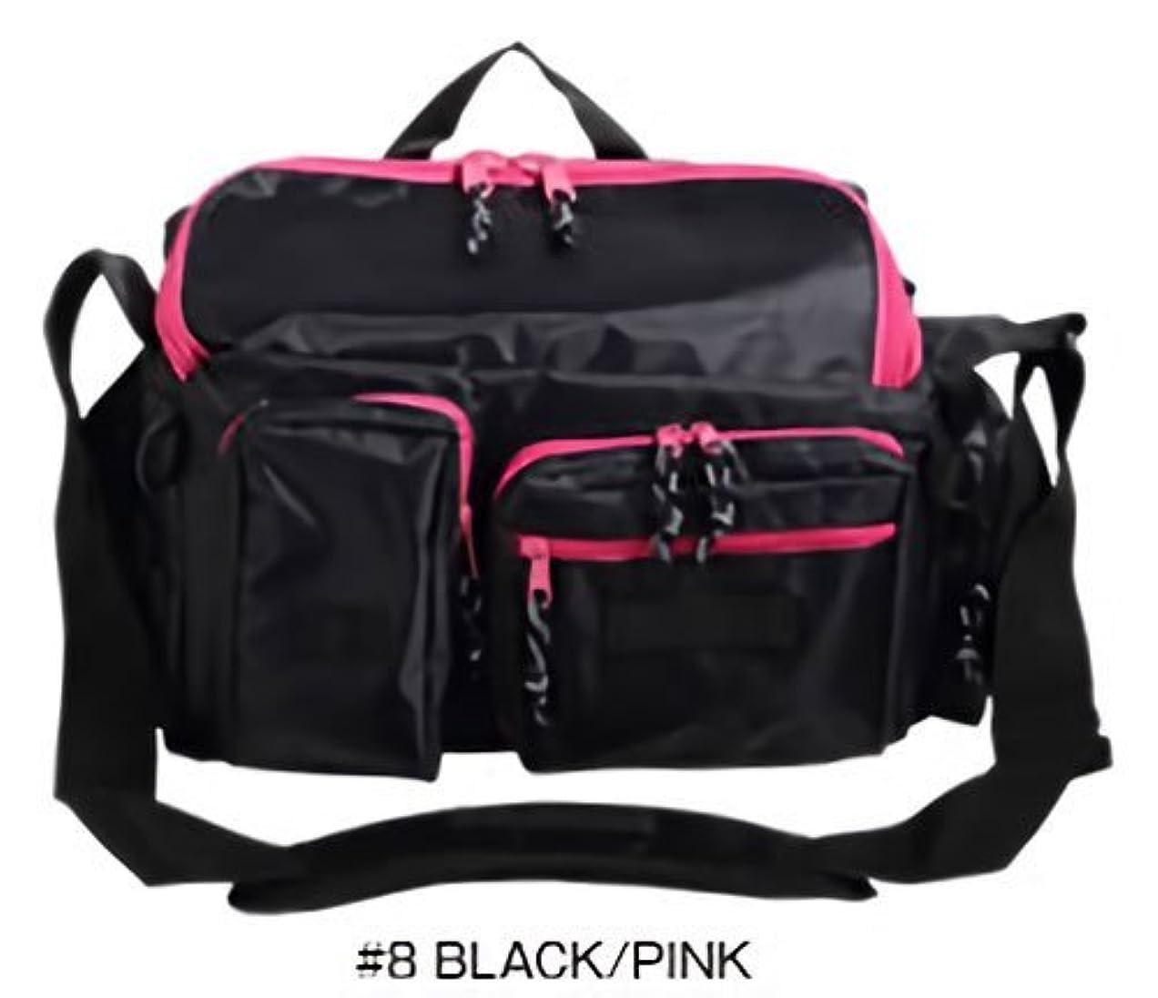 機関私達拒否コーモラン(CORMORAN) バッグ A.W.SHOULDER BAG #8 BLACK/PINK