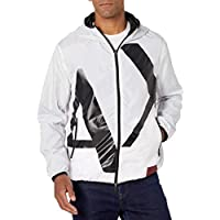 Armani Exchange A|X Men's Reversable
