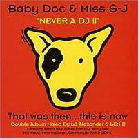 Never a DJ II