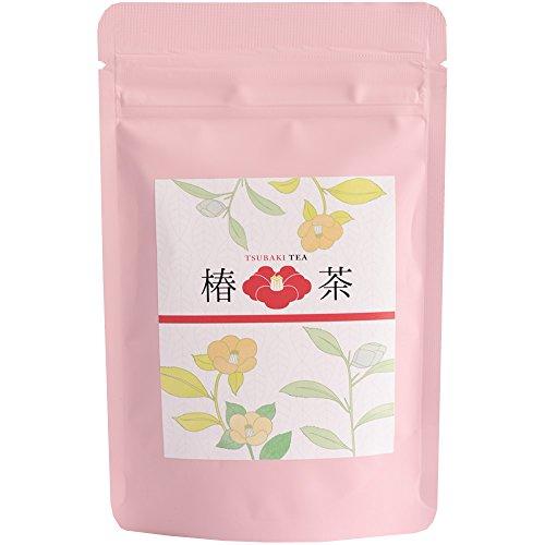 三陸椿物語 椿茶 リーフ 30g...