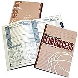 CLUBサクセスノート バスケットボール B5サイズ