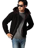 (ビームス) BEAMS / アーミー フード デッキジャケット