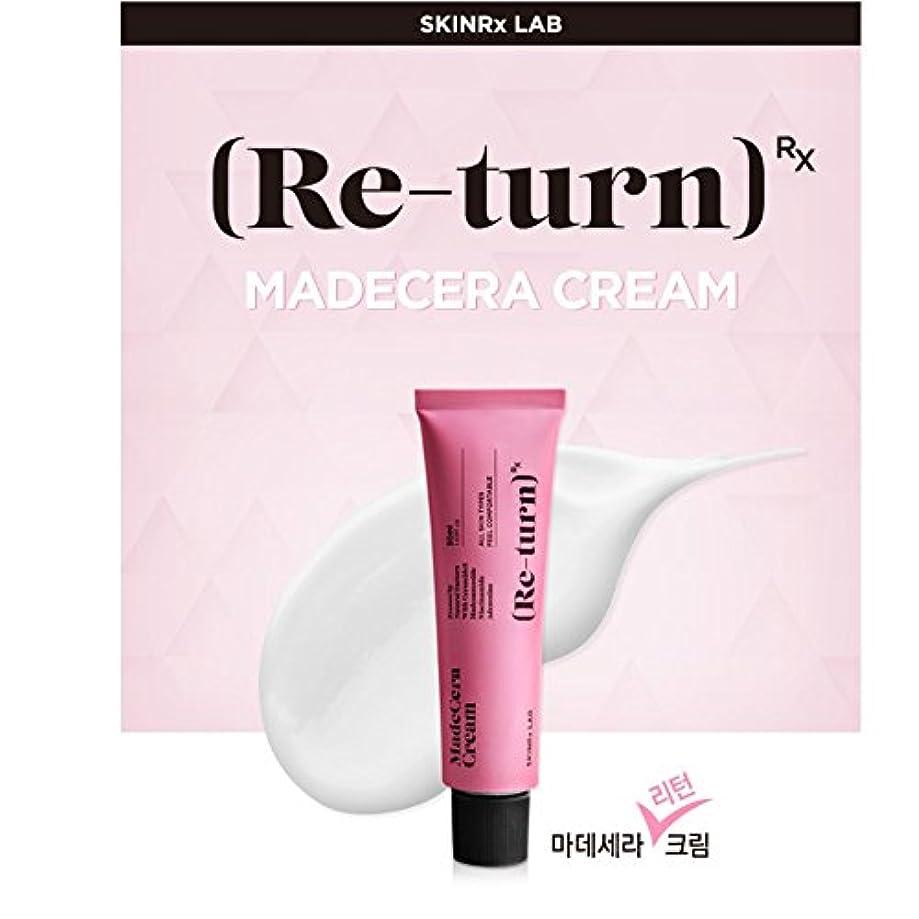 始める盗賊一見スキンアルエクスラップ マデセラ リターン クリーム 50ml / SKINRxLAB MadeCera Re-turn Cream 50ml (1.69oz)