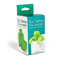 GAMAGO EA1636 Tea Turtle Infuser, Green by GAMAGO