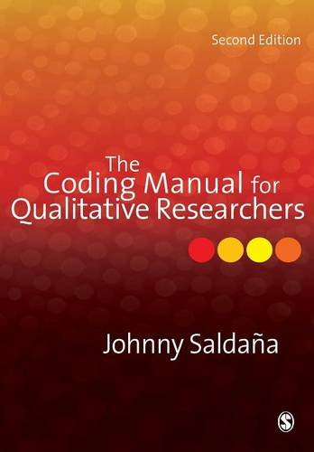 Download The Coding Manual for Qualitative Researchers 1446247376