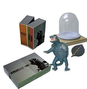 ガメラ生誕40周年記念 Z計画 DVD-BOX