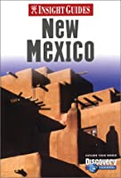 Insight Guide New Mexico (Insight Guides)