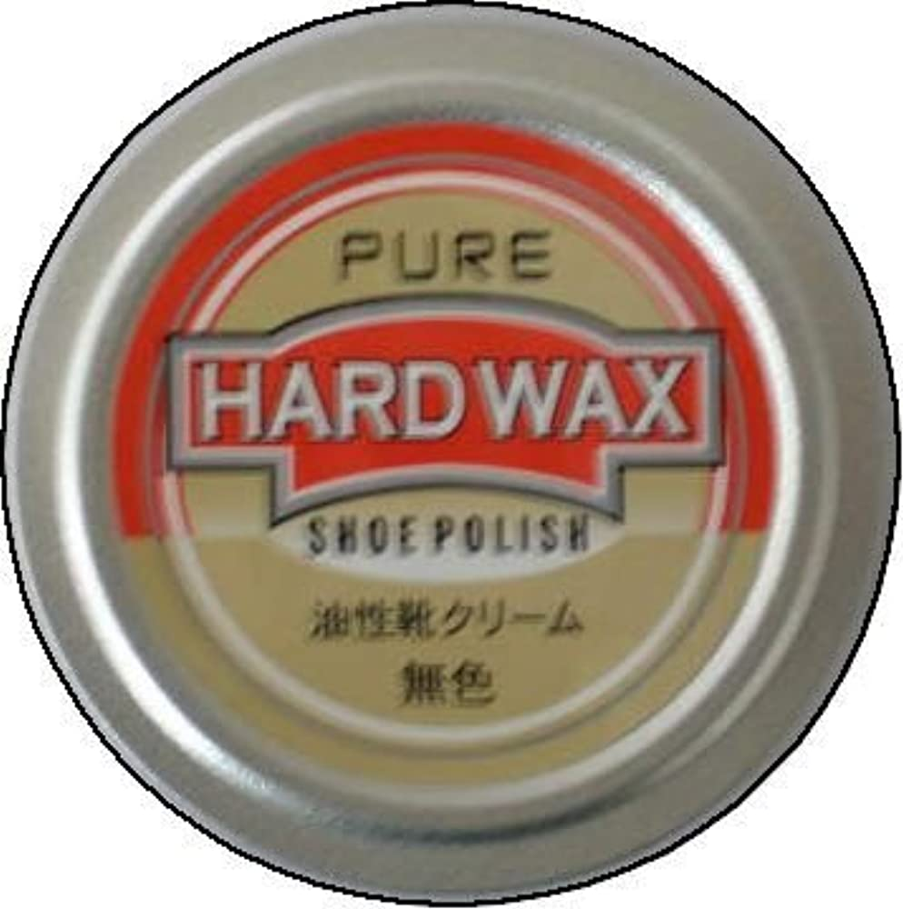 応答空白チャネルライオン ピュア ハードワックス 中缶 50ml (無色)