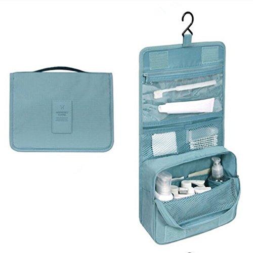 seliyi トイレタリーバッグ 洗面用具入れ 洗面用具入れ 小物整理 収納バッグ 小物整理 3種類