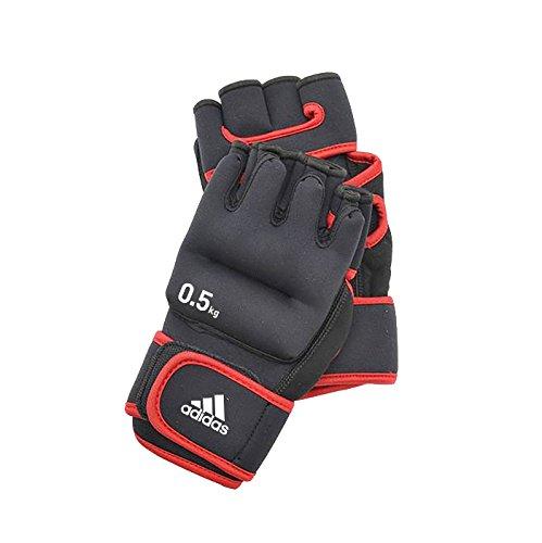 adidas(アディダス) トレーニング ウエイト グローブ ADWT-10702