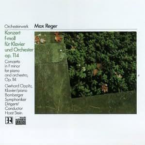 Piano Concerto in Op 114