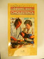 Healthpoints: Count Out Cholesterol [VHS] [並行輸入品]