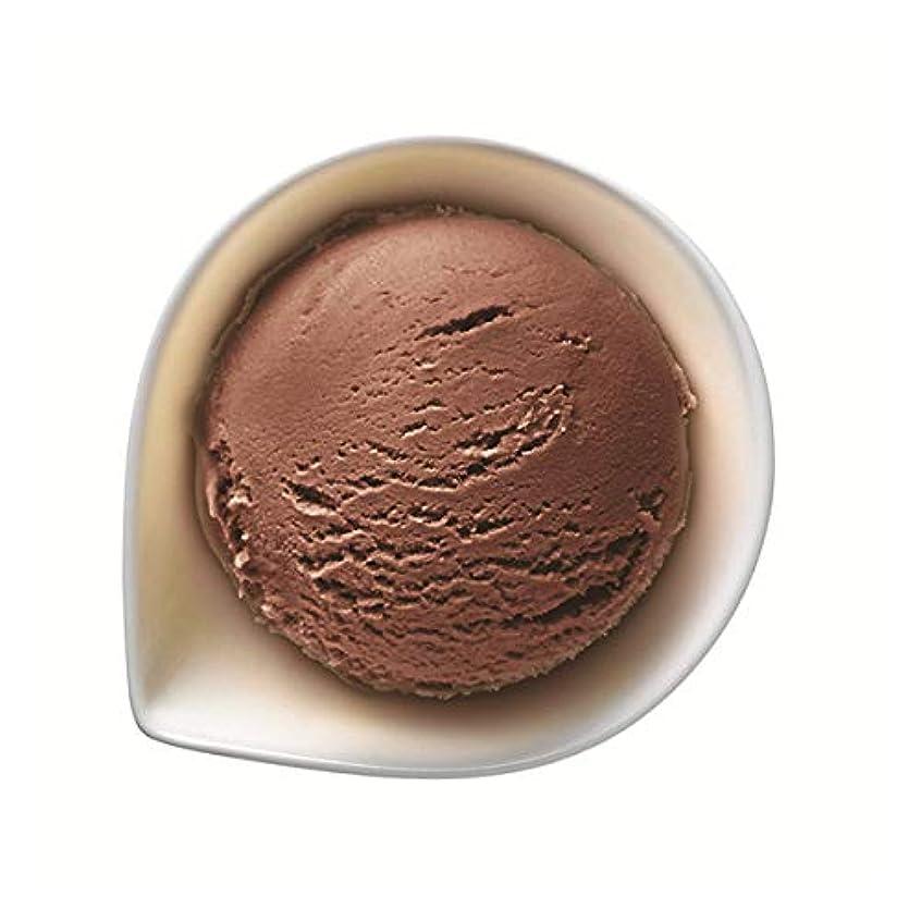 アデレードストレッチブーム【業務用】ロッテアイス ロッテクイーン チョコレート 冷凍 2L