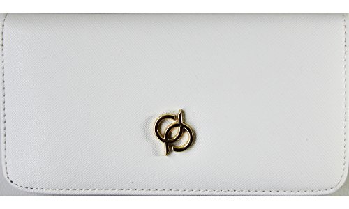 [해외]지갑 여성 지갑 형식 눌러 가죽 롱 지갑 32/Wallet Ladies Wallet Embossed Genuine Leather Long Wallet 32