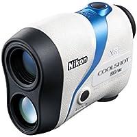 Nikon ゴルフ用レーザー距離計 COOLSHOT 80 VR LCS80VR