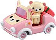 Tomica Dream Tomica Ride On R09 Korilakkuma x Korilakkuma Car, Toy