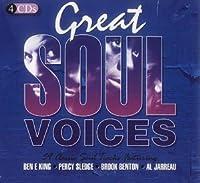 Great Soul Voices