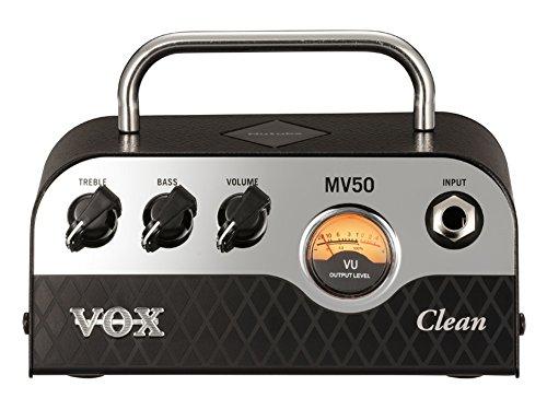 VOX / MV50 Clean SET ボックス ギターアンプ Nutube搭載 ヘッドアンプ+キャビネットセット