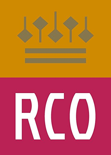 RCO 125周年記念 特別限定ボックス (Royal Concertgebouw Orchestra 125 Years Special Box) (152CD Box) [Limited Edition] [輸入盤]