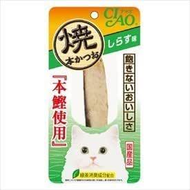 焼本かつおしらす味 おまとめセット【6個】