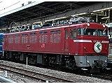 【TOMIX・トミックス】鉄道模型NゲージJR ED76形電気機関車(後期型・JR九州仕様)(2173)