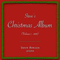 Steve'S Christmas Album, Vol. 1