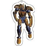 デカアクリルキーホルダー ビーストウォーズ 超生命体トランスフォーマー 03 チータス
